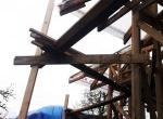 Делаем строительные леса