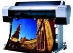 О интерьерной широкоформатной печати