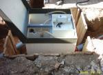 Водоснабжение загородного дома и автономная канализация, септик ТОПАС