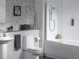 Деревянная мебель в ванной комнате и два слова про фрезерные центры с чпу