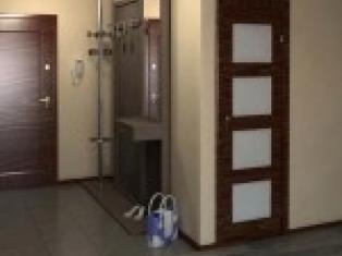 Дизайн узкой прихожей в квартире