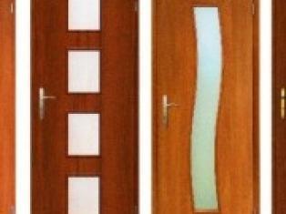 Дверь для ребёнка
