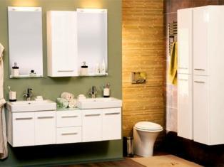 Почему стоит выбирать дорогую мебель для ванной комнаты?