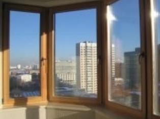 Преимущества деревянных окон и два слова про ТермоЗвукоИзол
