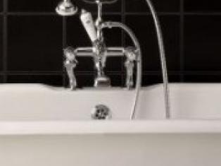 Реставрируем чугунную ванну