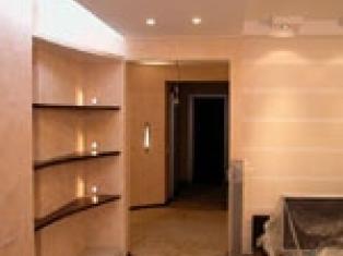 Варианты освещения жилья