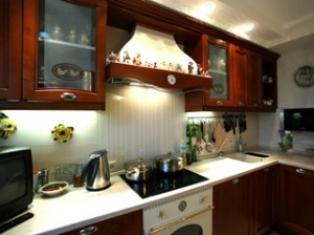 Важные моменты в ремонте кухни