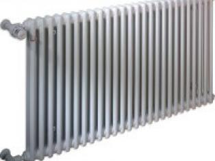 Виды радиаторов водного отопления