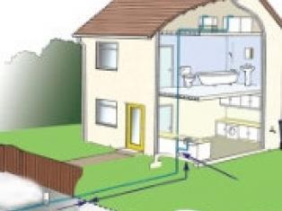 Водоснабжение частных домов