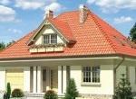 Достоинства четырёхскатной крыши