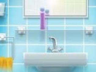 Аксессуары для интерьера ванной комнаты