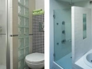 Душевая кабина или ванна — выбор за вами
