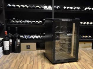 хранилище для вина