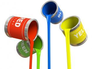 Как правильно выбрать краску