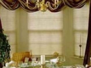 Какой материал и цвет штор выбрать для оформления интерьера