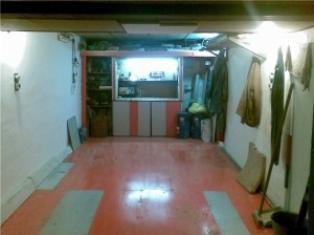Комфортное освещение гаража