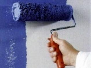 Покраска стоит ли использовать краску в качестве отделочного материала для стен