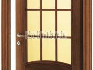 Покупка дверей в квартиру