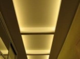 В чем прелесть кассетных потолков