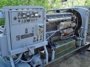 Выбираем дизель генератор