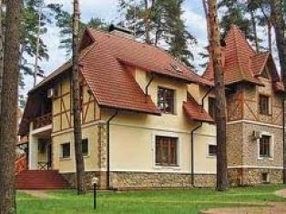 Загородная недвижимость в Санкт-Петербурге